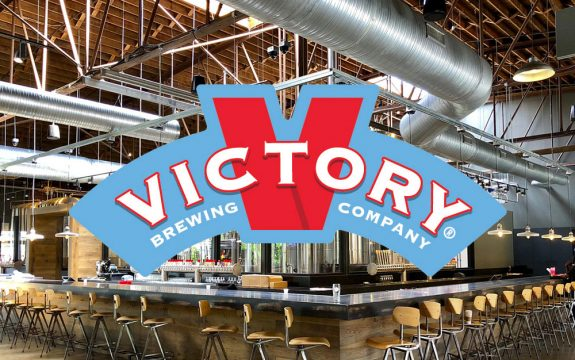Victory Brewing Company feature
