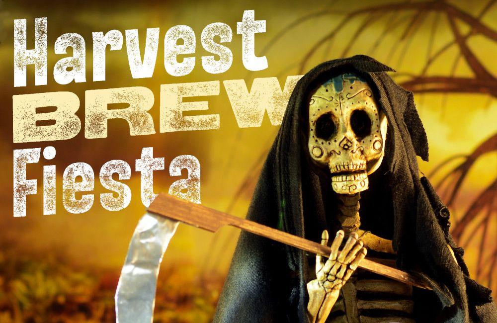 Harvest Brew Fiesta