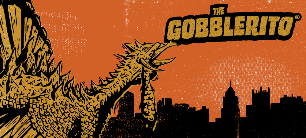 The Gobblerito Returns!